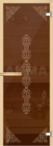 Дверь для сауны