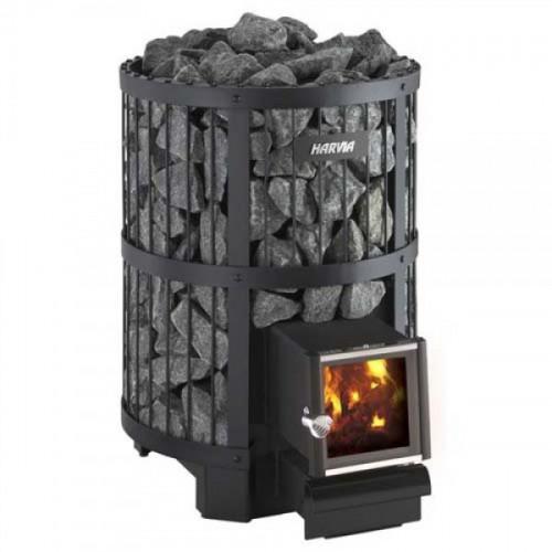 Дровяная печь Harvia Legend 150 SL (16 кВт)