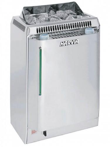 Электрическая печь Harvia Topclass Combi KV90SE 9 кВт (без пульта)