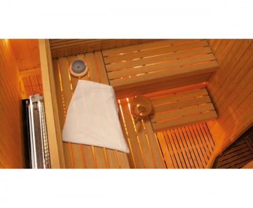 Электрическая печь Harvia Hidden Heather HH9 9 кВт (без пульта)