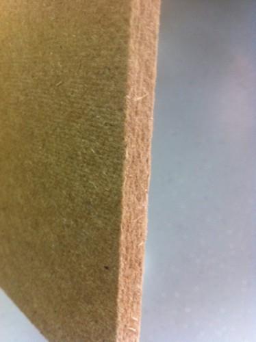Тепло-звукоизоляционная плита ISOPLAAT 10, 12, 25 мм