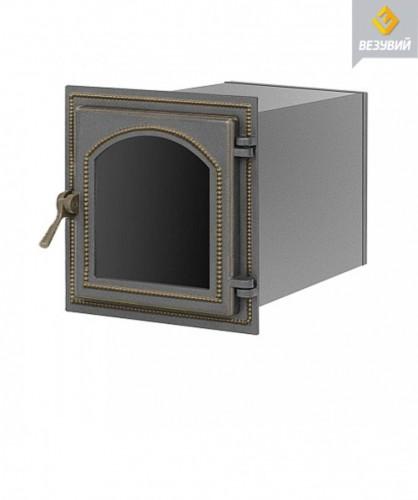 Духовой шкаф 270 бронза